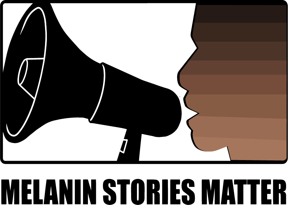Melanin Stories Matter: Elevating BIPOC Voices and Magnifying Their Stories