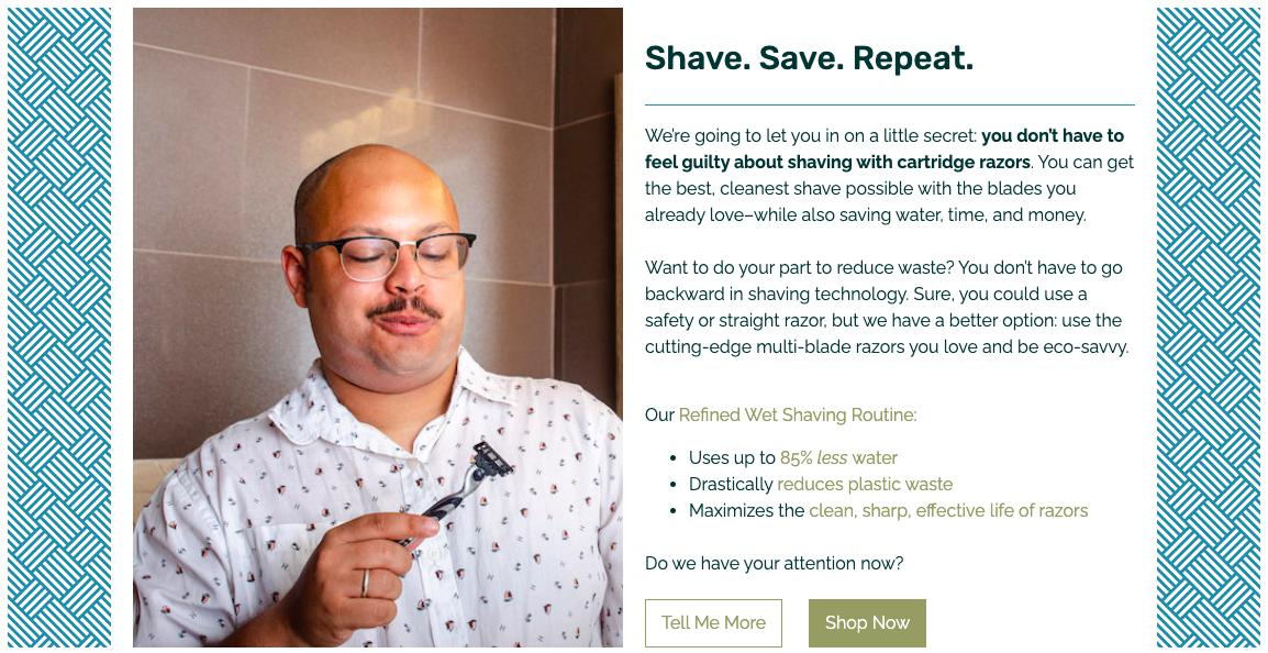 ShaveAware